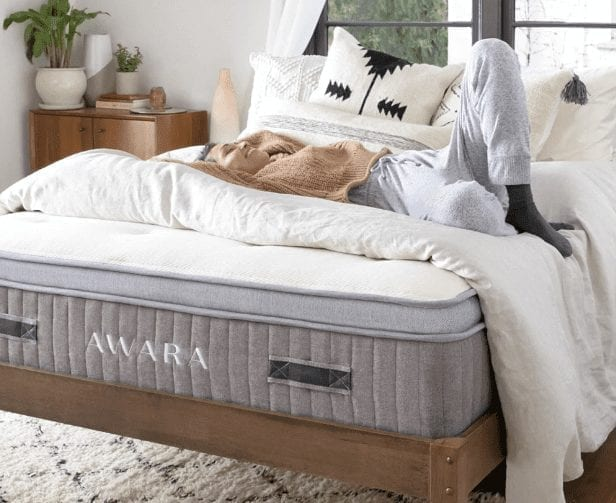 Top Memorial Day Mattress Sales - Awara