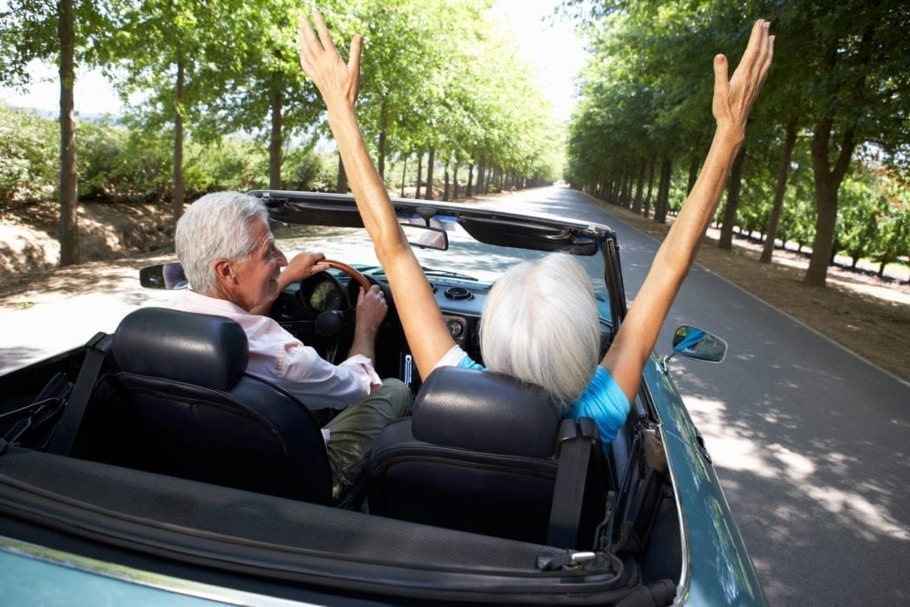 AARP Will Get You Cheaper Auto Insurance if You Are Over 50