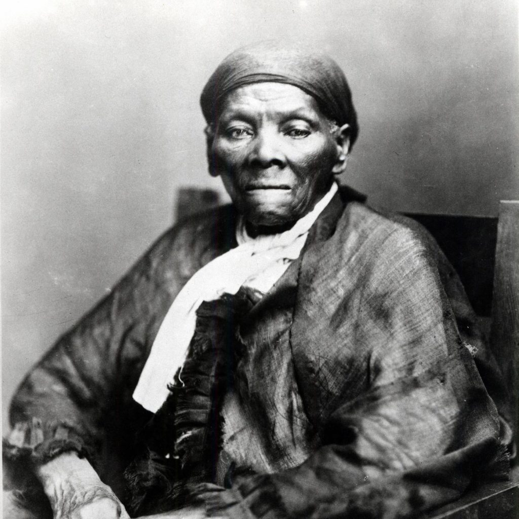 Harriet Tubman - Top 5 Most Influential African Americans in USA History