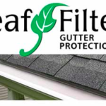Eliminate Gutter Cleaning with LeafFilter