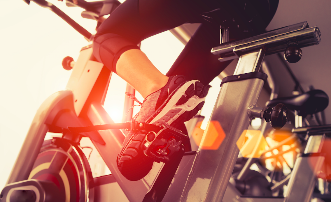 Benefits of an Exercise Bikes