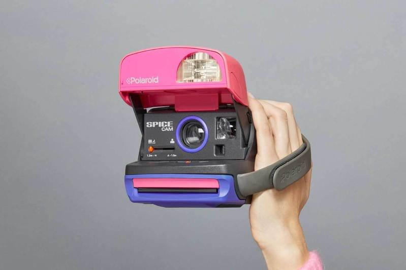 You can buy a Spice Cam on eBay for___