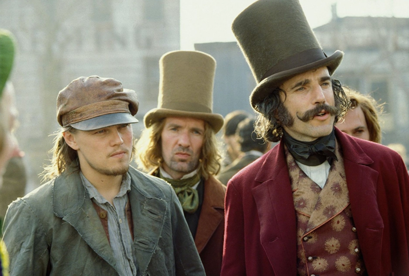 This movie is set in 1862 and is known as _____.
