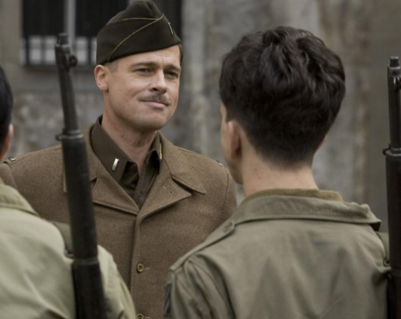 A movie set in France during WW2, do you know the title?