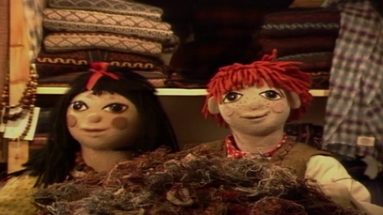 Rosie and Jim, Rosie and Jim ...