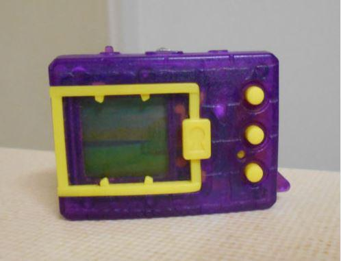 Digimon in mint-condition can sell for___