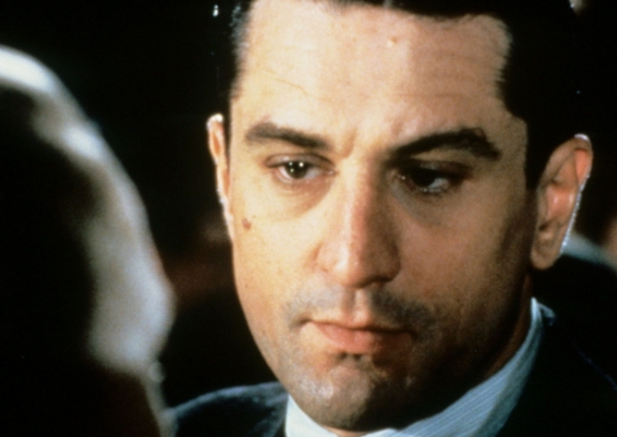 A movie that takes us through a journey of a Jewish gangster, do you know the title?
