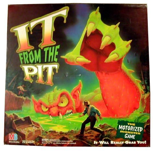 It From the Pit is worth more than___