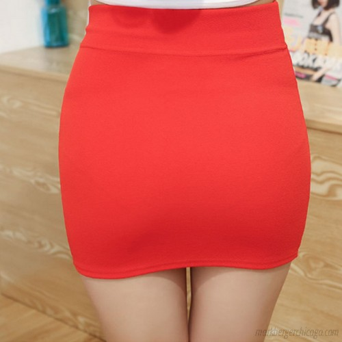 Women used to believe this type of clothing was a terrible idea until the '80s. What is it called?