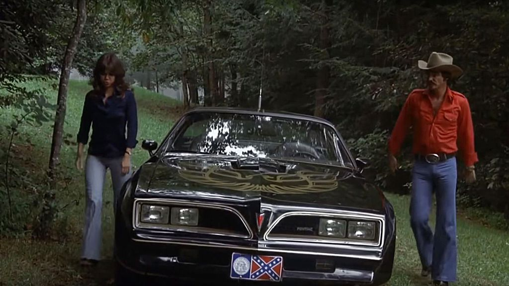 Do You Know What Movies These American Cars Are Featured In?