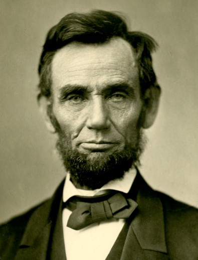He was the President of the United States just before the Civil War broke out.  Do you know his name?