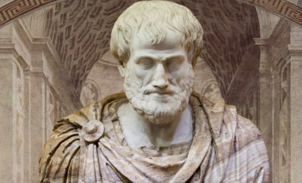 He studied at Plato's Academy since he was 17 and is known as ____.