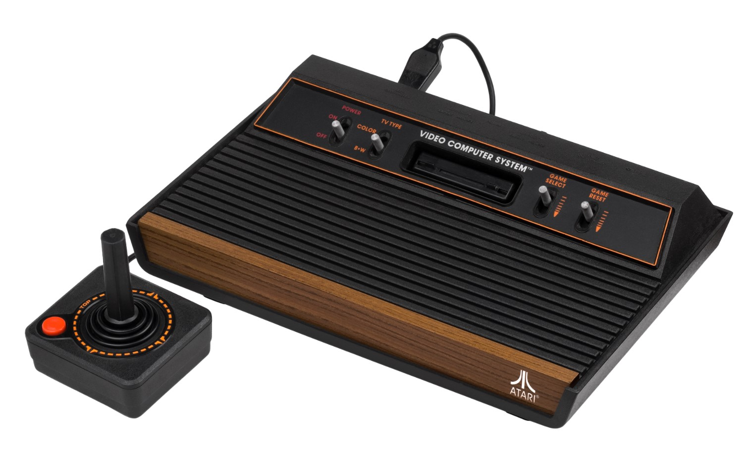 Which video game system debuted in the 1970?