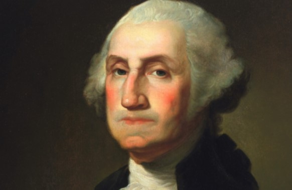 He was the father of the United States of America, do you know his name?