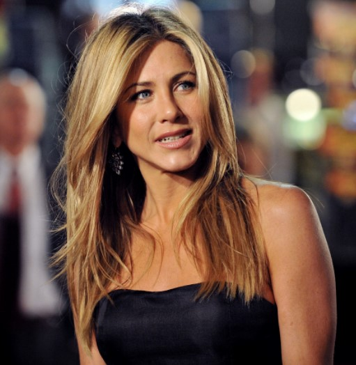 What celebrity made the hairstyle known as Rachel popular?