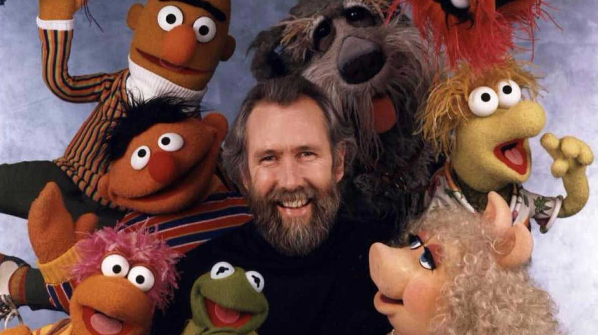 The Muppets were created by _____.