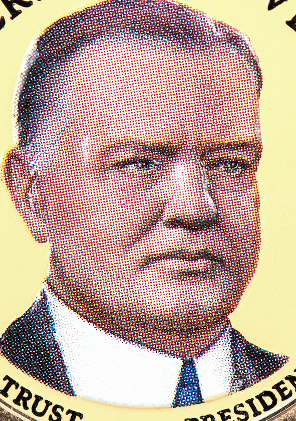 He was an American politician, businessman, and engineer, who served as the 31st president of the United States from 1929 to 1933. A member of the Republican Party, he held office during the onset of the Great Depression.