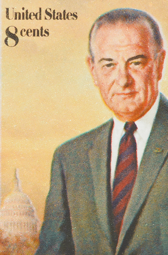 He, often referred to by his initials, was an American politician who served as the 36th President of the United States from 1963 to 1969. Formerly the 37th Vice President of the United States from 1961 to 1963, he assumed the presidency following the assassination of President John F. Kennedy.