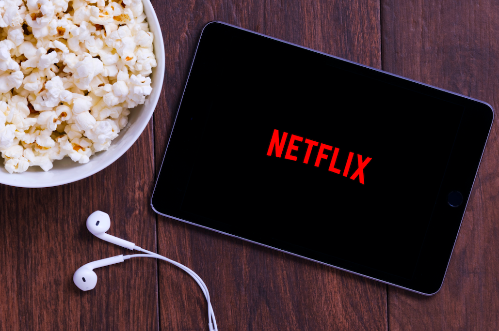 What Netflix show would you want to binge watch?