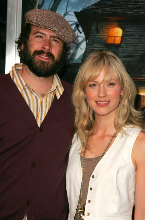 Jason Lee and Beth Weisgraf named their son what?