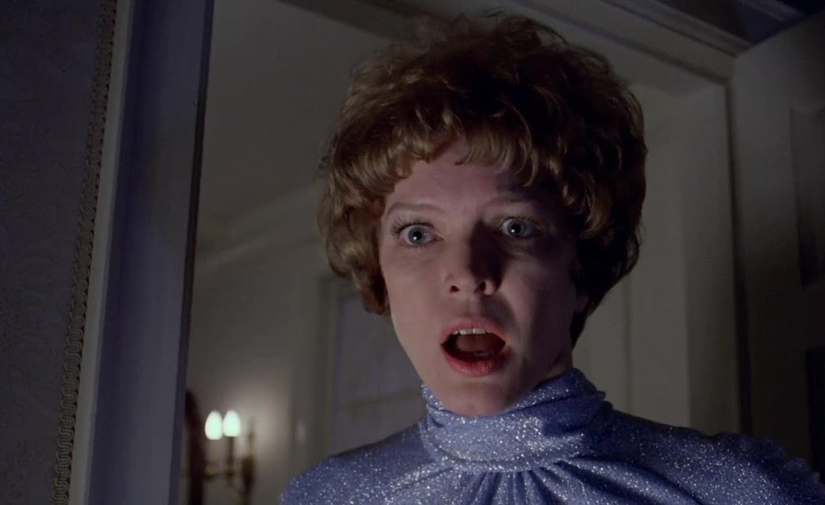 What horror movie was released in 1973?