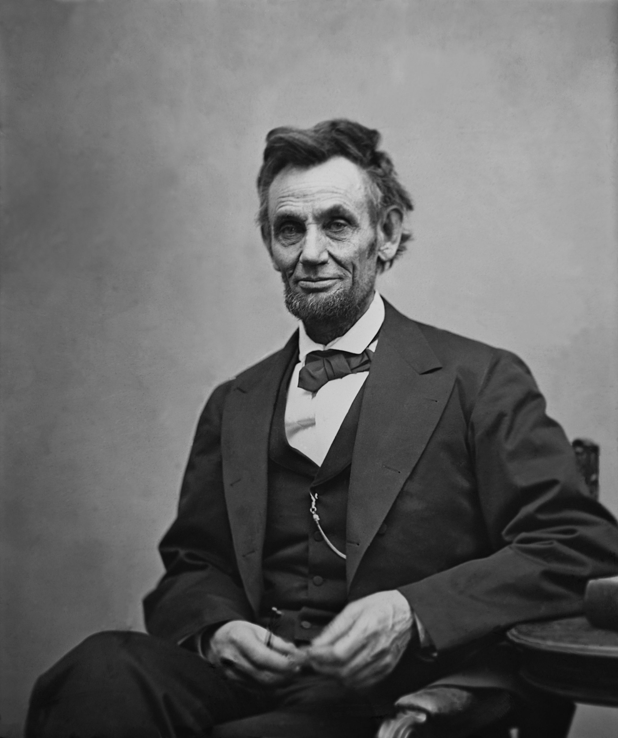 He was an American statesman and lawyer who served as the 16th president of the United States from 1861 to 1865. He led the nation through the American Civil War and the first Republican president.
