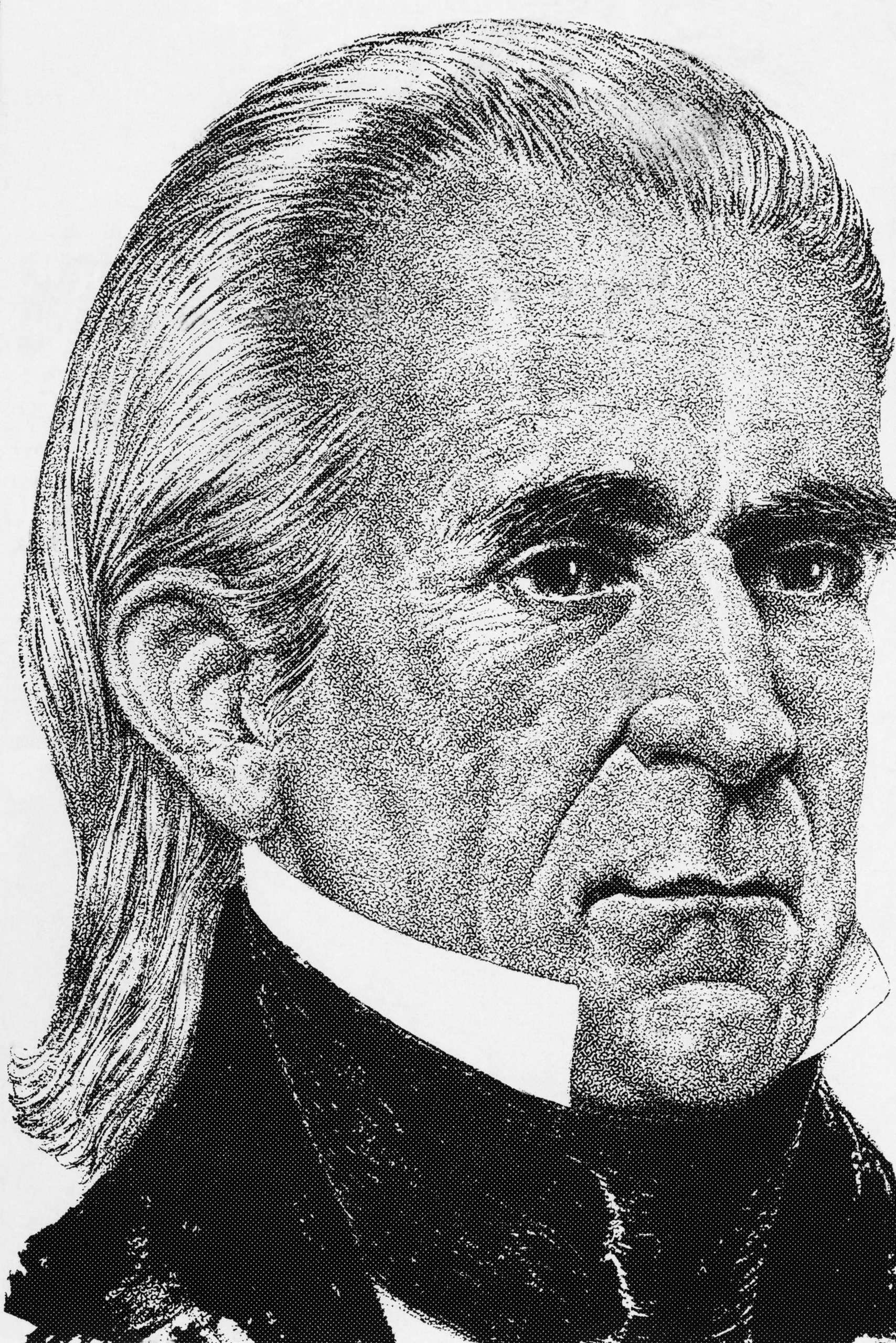 He was the 11th president of the United States, known for his territorial expansion of the nation chiefly through the Mexican-American War.