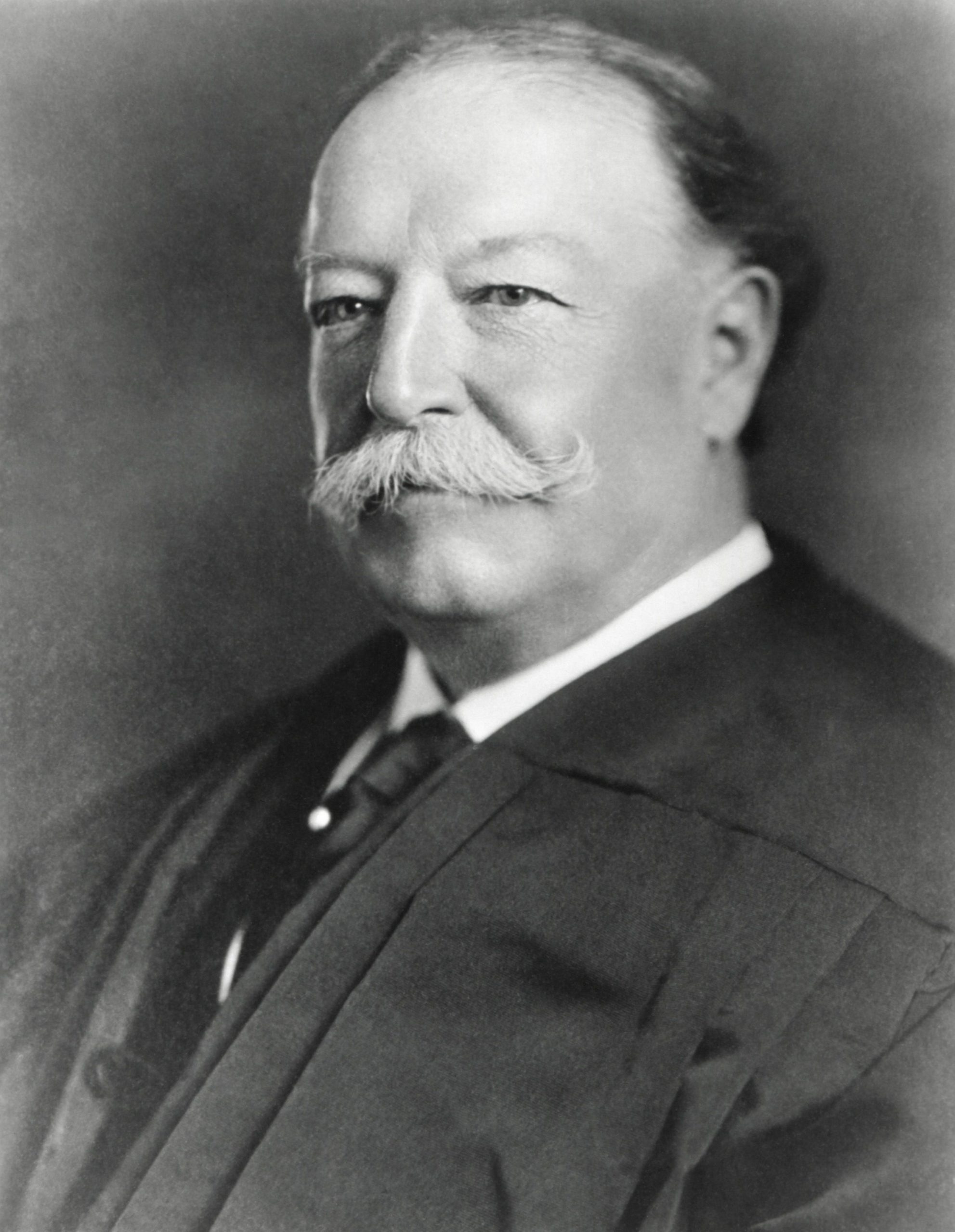 He was the 27th president of the United States and the tenth Chief Justice of the United States, the only person to have held both offices.  Presidential term: March 4, 1909 – March 4, 1913