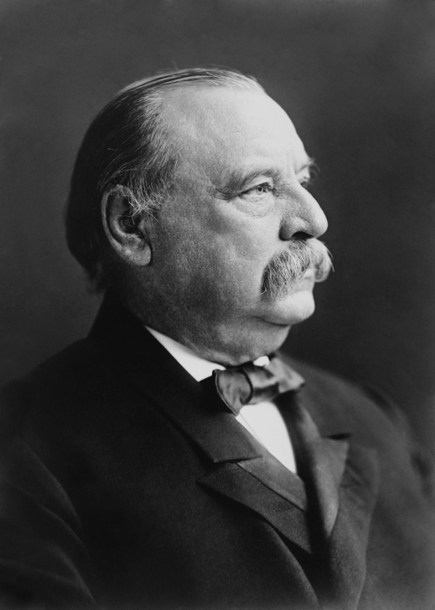 He was an American politician and lawyer who was the 22nd and 24th president of the United States, the only president in American history to serve two non-consecutive terms in office.
