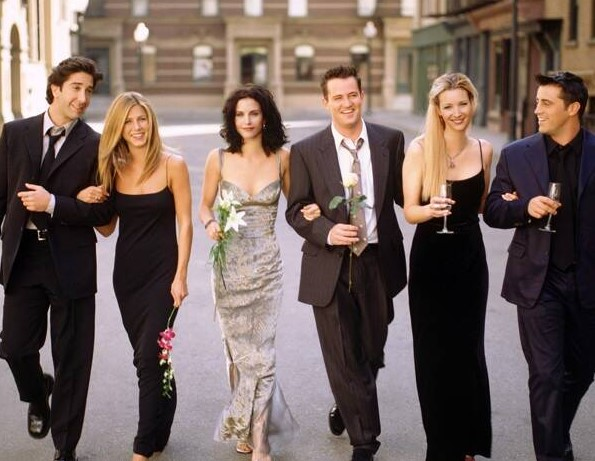 QUIZ: If You Think You Are a Fan of the 90s Show Friends, This Quiz Will Test You!