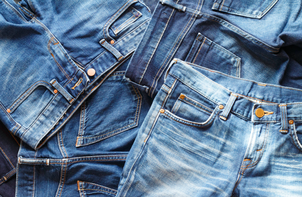 Denim is the son of what famous singer?