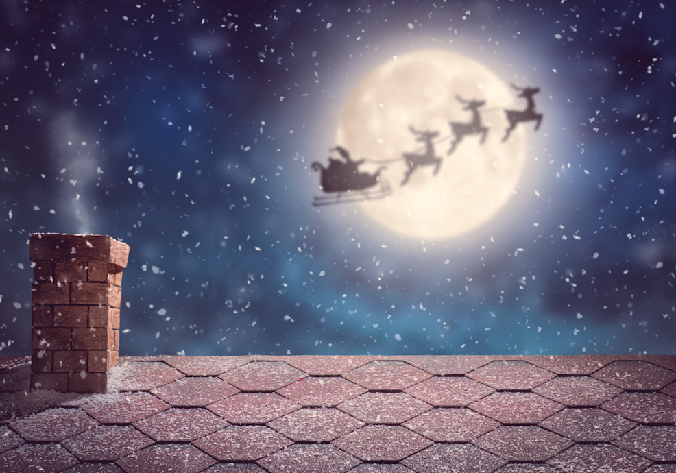 """Twas the Night Before Christmas"" was originally called what?"