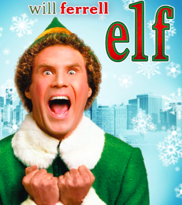 In the movie Elf, what is Will Ferrell's character's name?