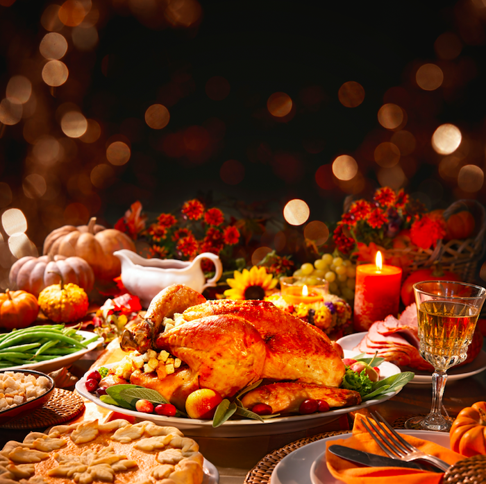 What has a long shelf life and is a favorite Christmas food?