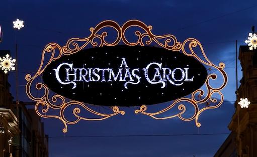 Who wrote, A Christmas Carol?