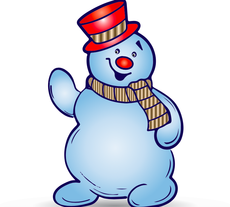 What made Frosty come to life in the song, Frosty the Snowman?