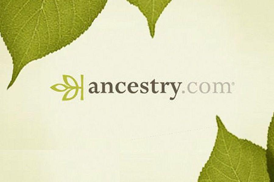 Ancestry.com Gift