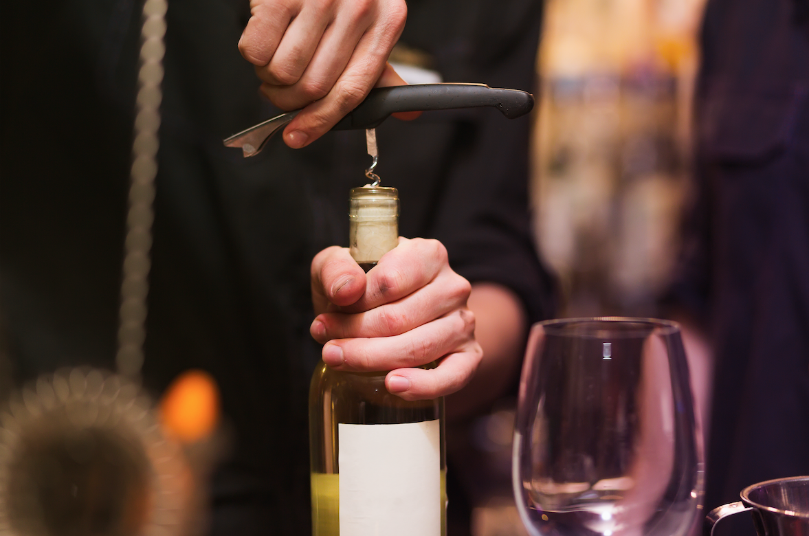 Best Wine Openers and Corkscrews