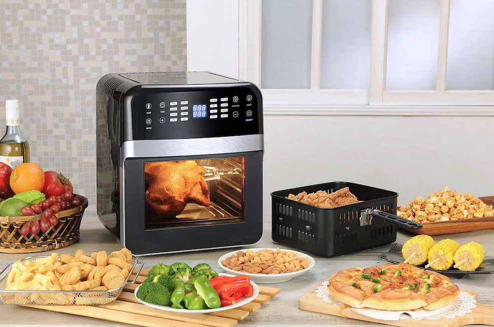 Best Air Fryers For Healthy Diet