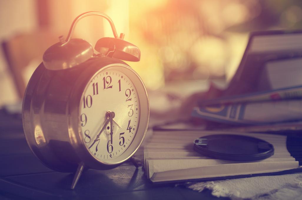 Healthy Alarm Clocks for Healthy Waking