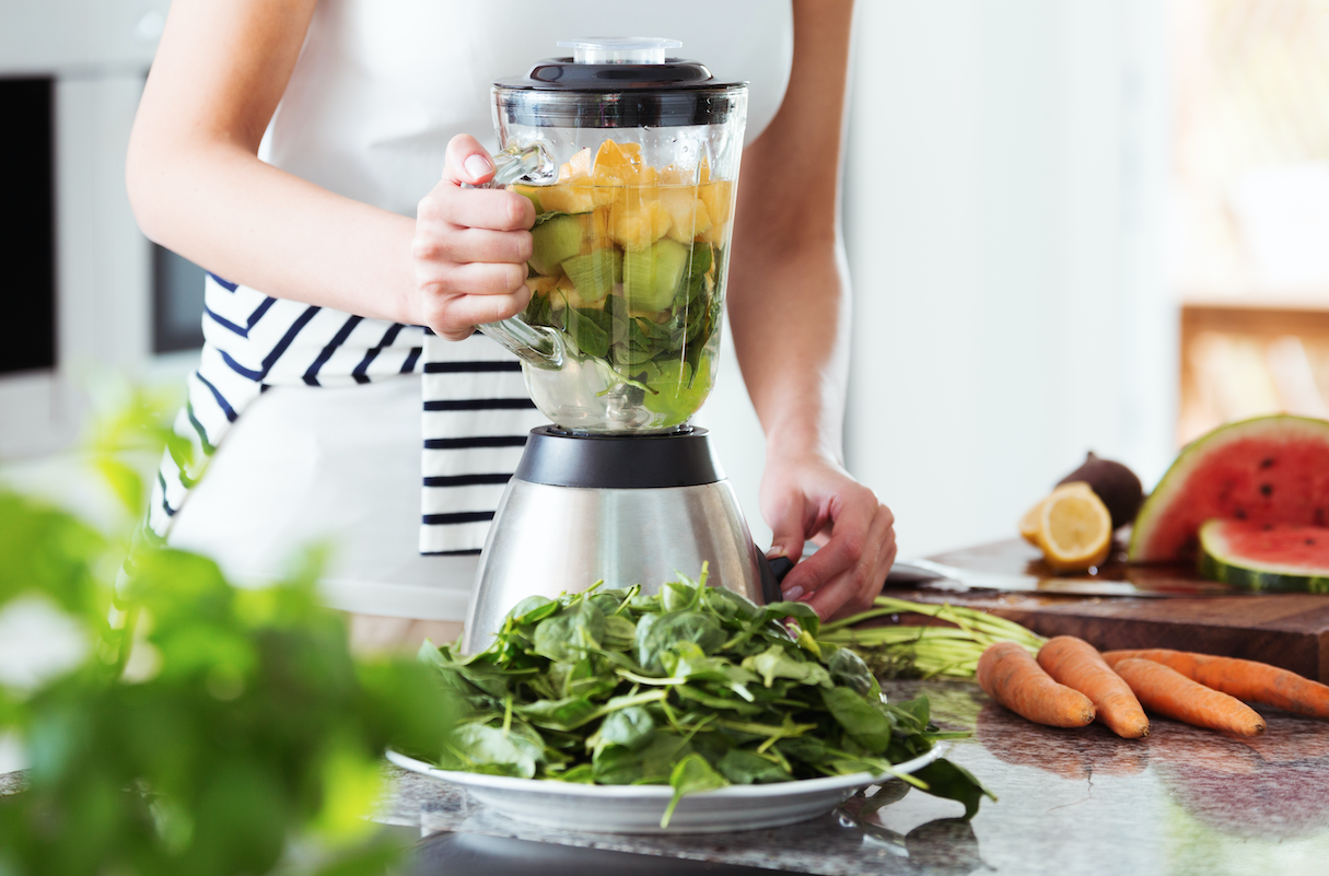 Best Blenders for Healthy Eating