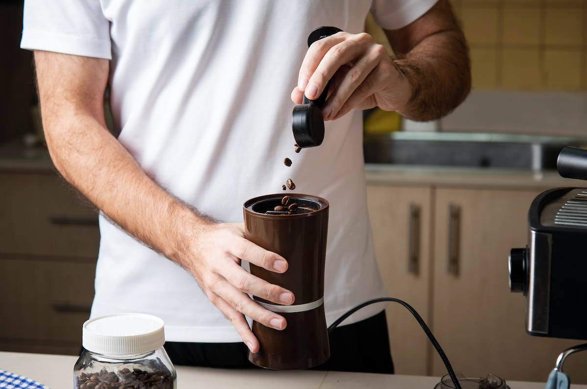 Coffee Grinders to Make the Best Home Brewed Coffee