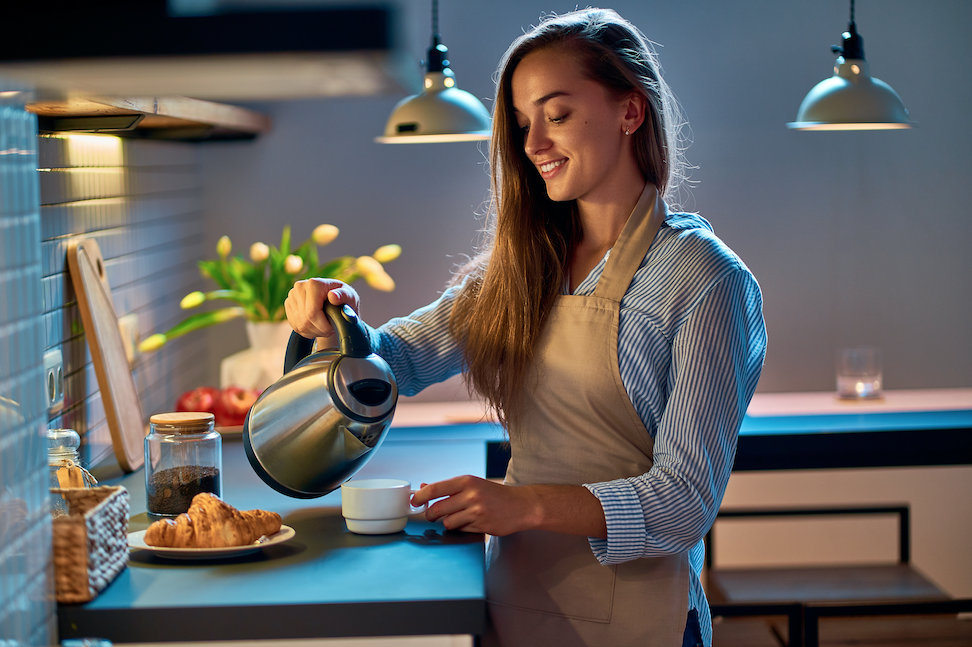Best Electric Kettles for Tea and Coffee