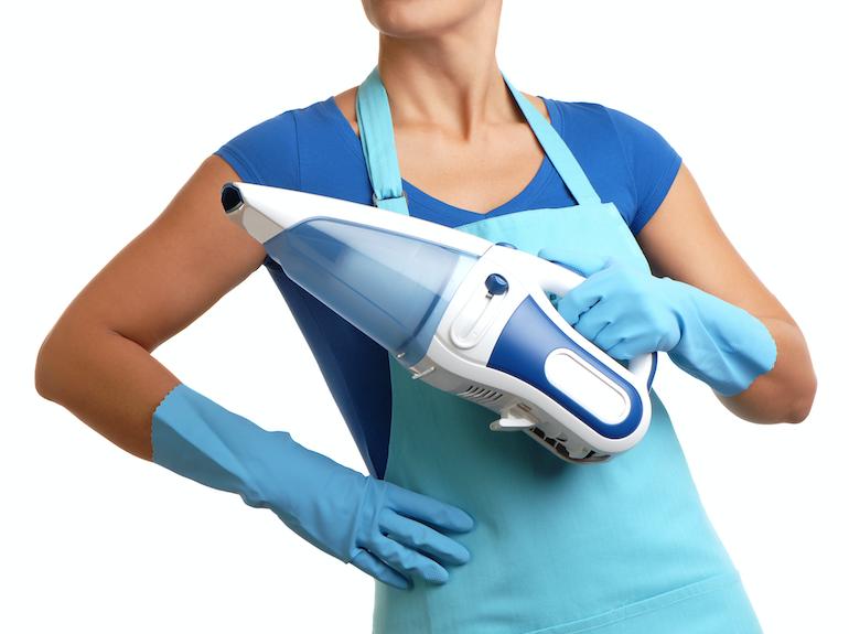 Best Handheld Vacuum Cleaners
