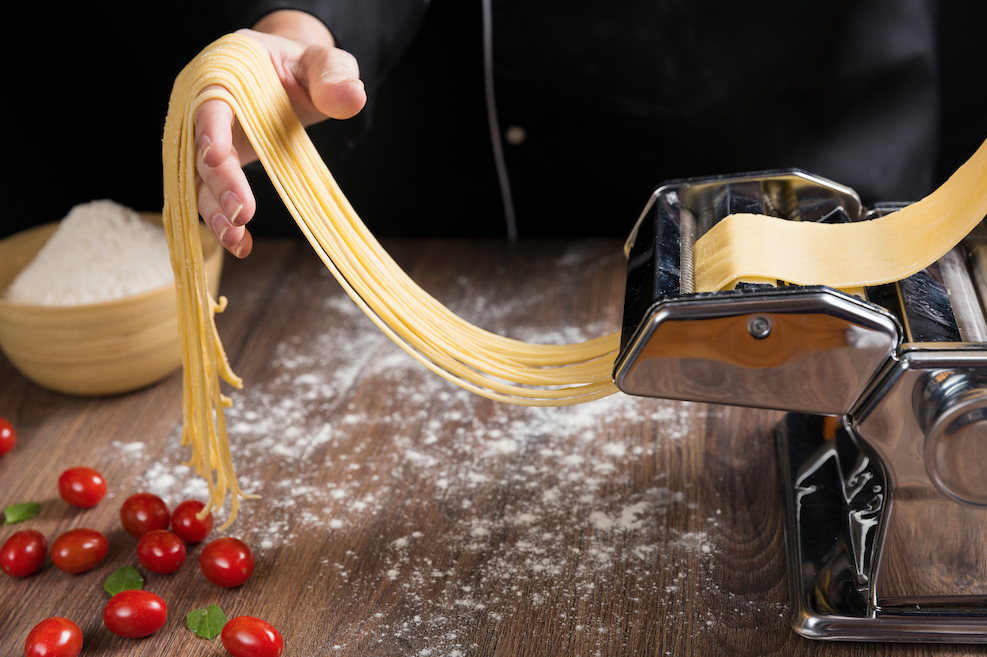 Best Pasta Makers to Buy for Healthy Pasta