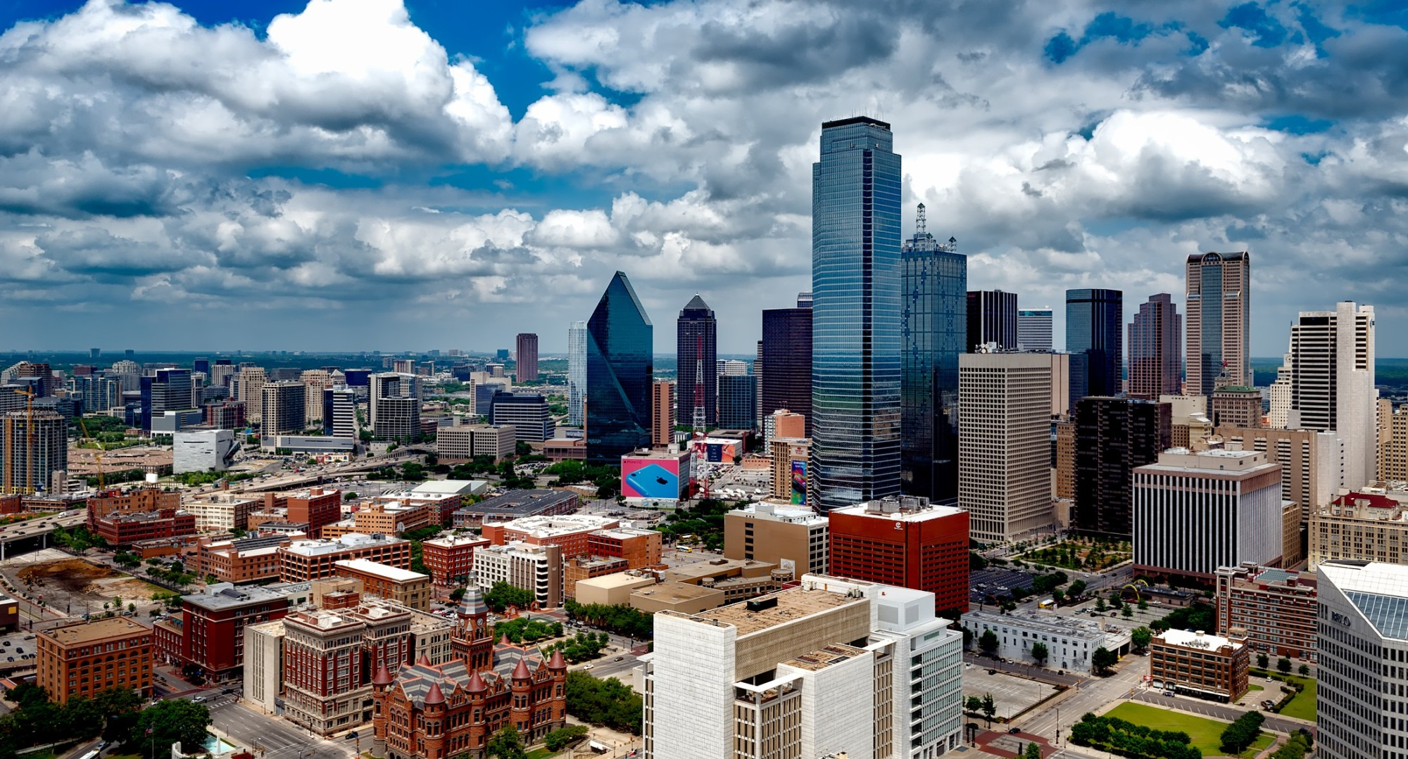 Top 5 Reasons to Move to the Lone Star State