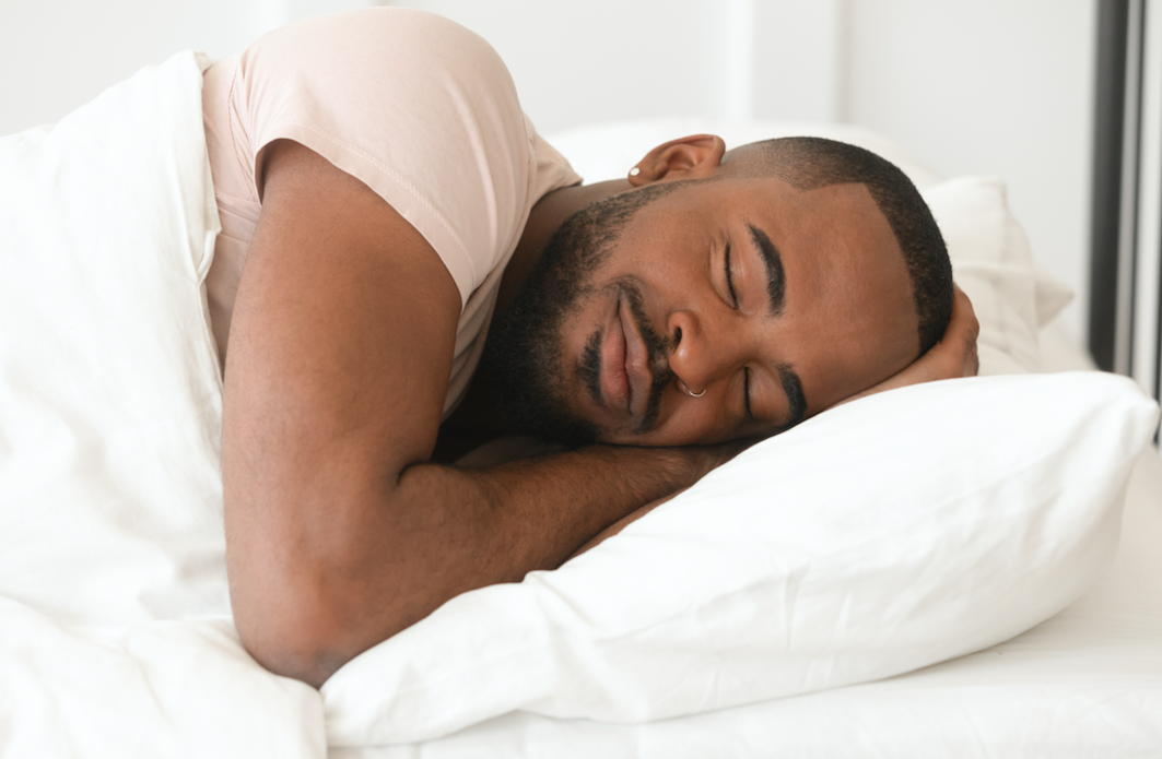 Which of these should you get rid of for a better night's sleep?