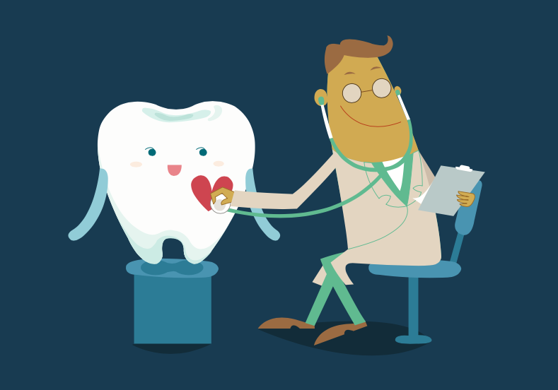 The Importance of Oral Health and Care