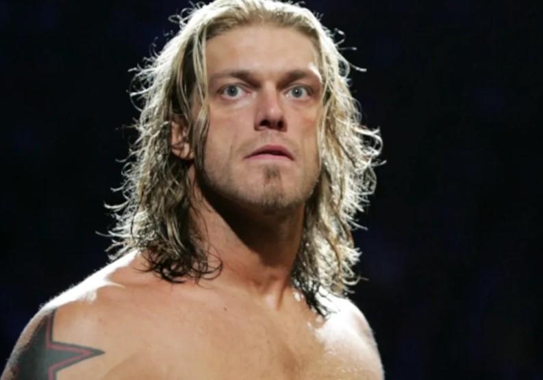 Name this wrestler.