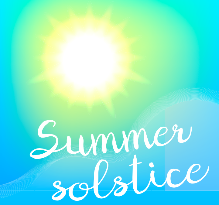 What month is the summer solstice in?